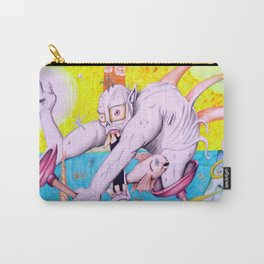 Realm II : The Plumber Carry-All Pouch