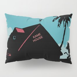 Kame House Pillow Sham