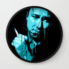 Bill Hicks Wall Clock