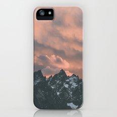 Yellowstone National Park iPhone SE Slim Case