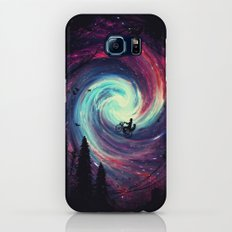 Adventure Awaits Galaxy S7 Slim Case