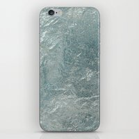 frozen iPhone & iPod Skins featuring Frozen by LLL Creations