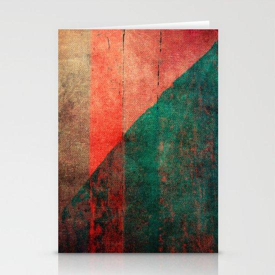 A Idade da Terra (The Age of the Earth) Stationery Cards