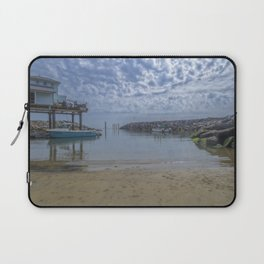 Tranquil. Laptop Sleeve