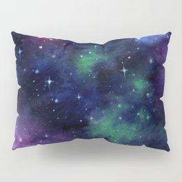 Otherworldly Pillow Sham