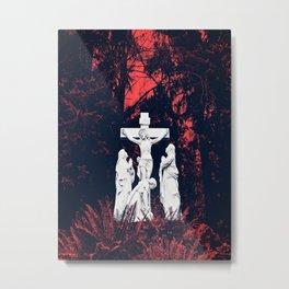 ATYPICAL Metal Print