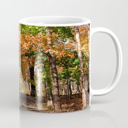 Cinnamon Booze Coffee Mug