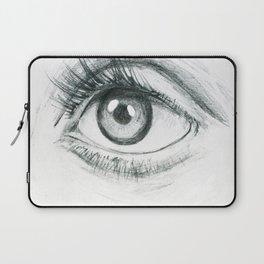 Eye Laptop Sleeve