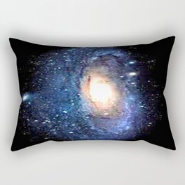 Voyager  Rectangular Pillow