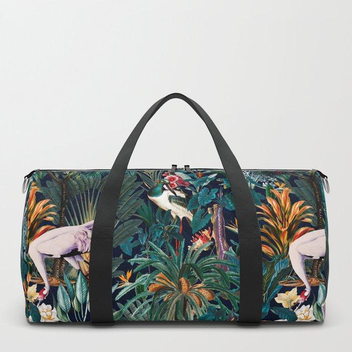 Beautiful Forest III Duffle Bag