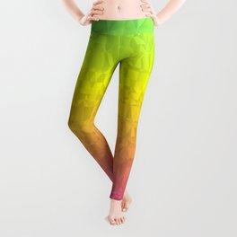 Summer - Flipped Leggings