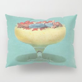Rice and Shine! Pillow Sham