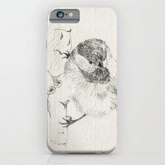 Robin iPhone 6s Slim Case