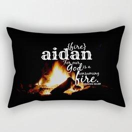 Aidan Rectangular Pillow