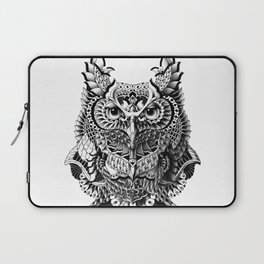 Century Owl Laptop Sleeve