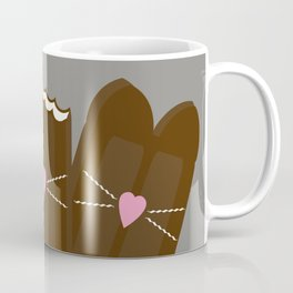 Chocolate Kittysicles Coffee Mug