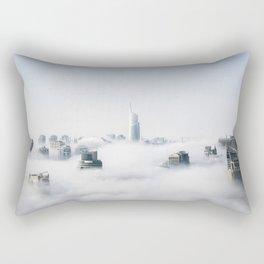 Dubai 01 - World Big City Rectangular Pillow