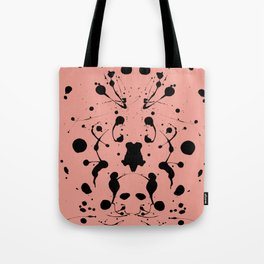 Lucky Break Tote Bag