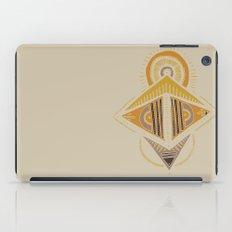 Pyramids 1 iPad Case