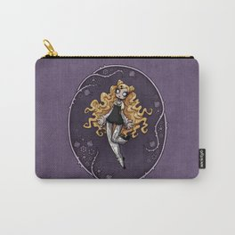 The Onion Girl Carry-All Pouch
