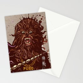 Chewni Stationery Cards