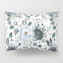 Azul are you with me? Pillow Sham