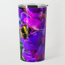Bee. Travel Mug