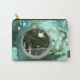 A Limited Point of View Carry-All Pouch