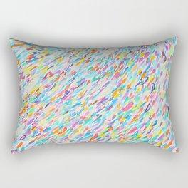 New Age Wisdom Rectangular Pillow