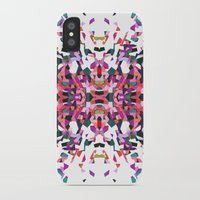 beethoven iPhone & iPod Cases featuring Beethoven abstraction by Laura Roode