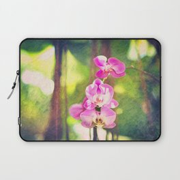 Orchid Impressions Laptop Sleeve