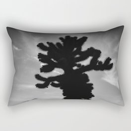 Cholla Cactus Garden XV Rectangular Pillow
