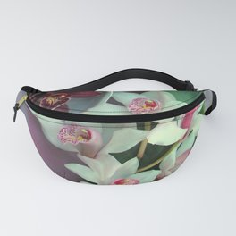 Pieces Of The Puzzle Fanny Pack