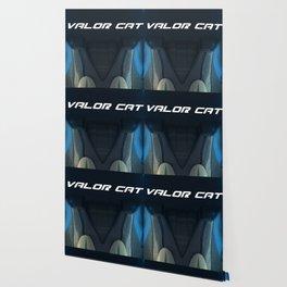 Valor Cat Helmet Wallpaper