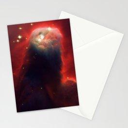 Cone Nebula Stationery Cards