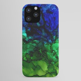 Sea Lettuce iPhone Case