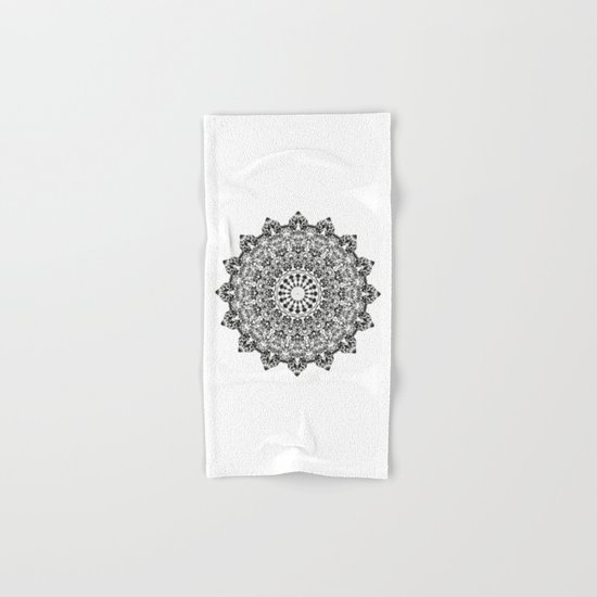 Year Zero Hand & Bath Towel