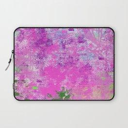 Pink dots Laptop Sleeve