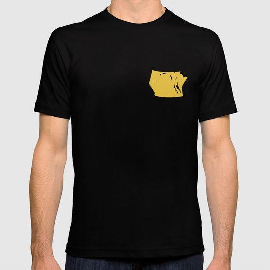 Prairie Modern T-shirt