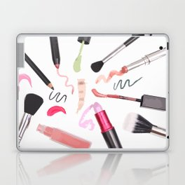 Cosmetic Laptop & iPad Skin