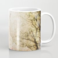 skyfall Mugs featuring Skyfall by Jenndalyn