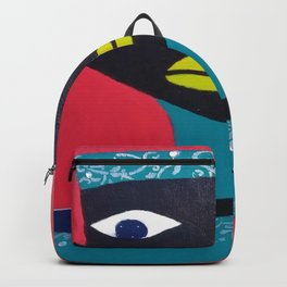 Asterid Ascending Backpack