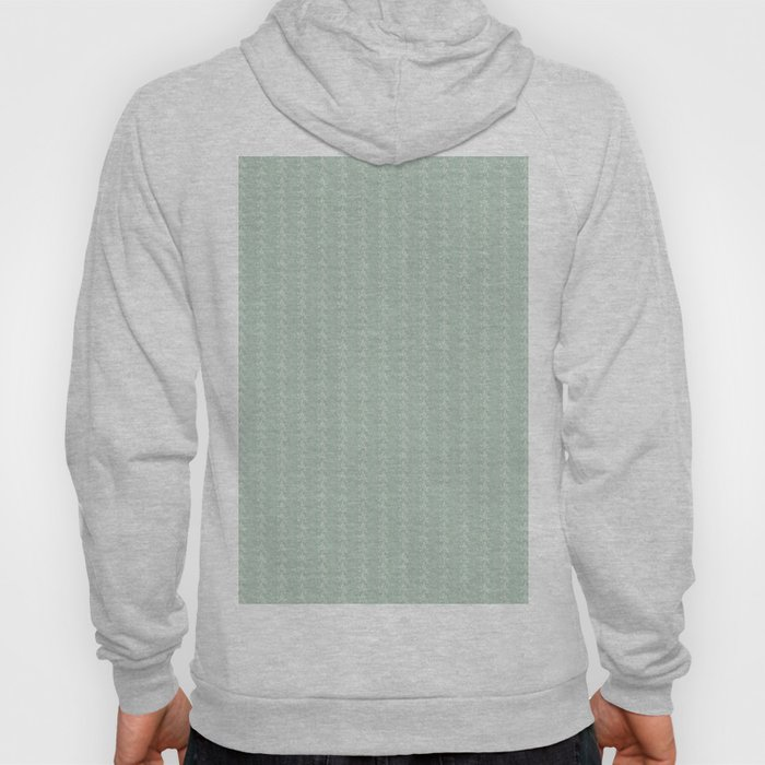 Abstract summer leafes Hoody