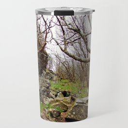 Room To Breathe Travel Mug