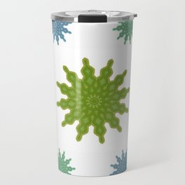 Feeling flaky Travel Mug