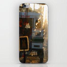 Bihanna iPhone Skin
