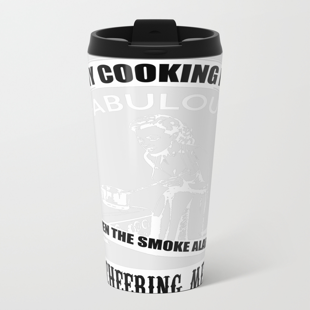 My Cooking Is Fabulous Travel Cup TRM7710547