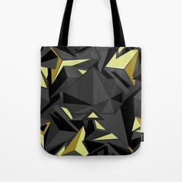 B&Y Tote Bag