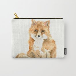 Phineas the Fox Carry-All Pouch