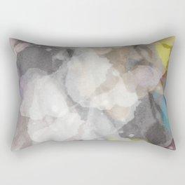 Abstract XII Rectangular Pillow